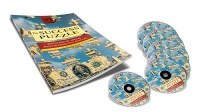 success-puzzle-book-cd