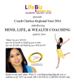 Mind, Life & Finance Coaching